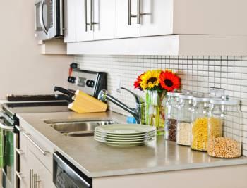 Mit Diesen Einfachen Mitteln Die Eigene Küche Dekorieren Zuhausenet
