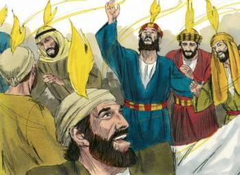 Warum Wird Pfingsten Gefeiert