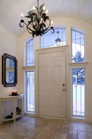 eingangsbereich gestalten dem flur zu mehr charme verhelfen. Black Bedroom Furniture Sets. Home Design Ideas