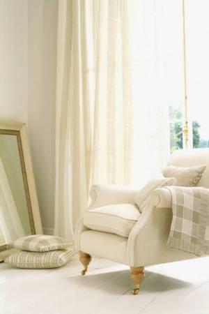gardinen selber n hen darauf muss man achten. Black Bedroom Furniture Sets. Home Design Ideas