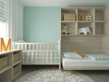 Babyzimmer Komplett Set Günstig Online Kaufen Zuhausenet
