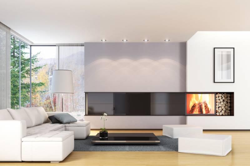 die perfekte indirekte beleuchtung wohnzimmer wohnlicher. Black Bedroom Furniture Sets. Home Design Ideas