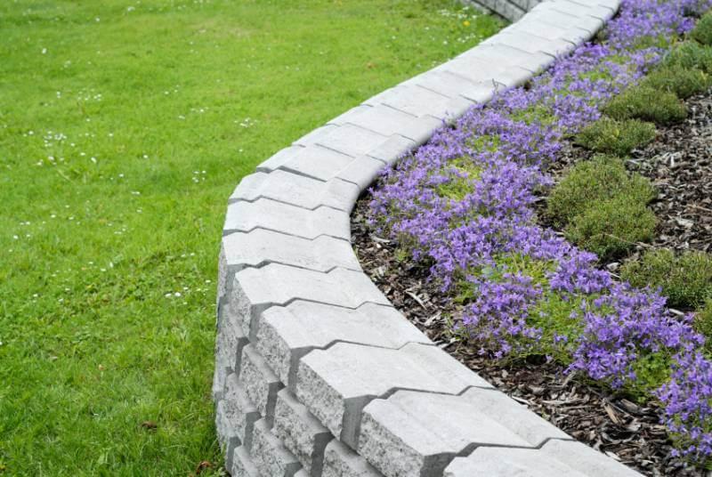 Gartenmauer Selber Bauen In 10 Schritten Zum Erfolg